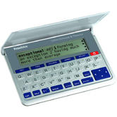 Franklin DMQ570 Electronic Collins English Dictonary|Thesaurus & Spell Checker|