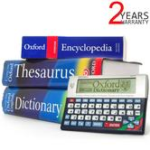 Seiko ER6700 Concise Oxford Dictionary | Thesaurus & Encyclopedia | Spellchecker | NEW