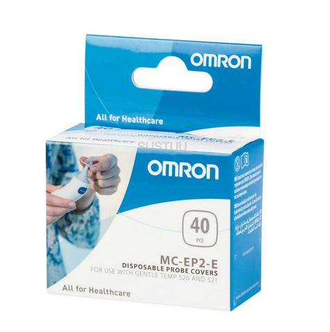 Omron MC-EP2-E Disposable Probe Covers for Ear Thermometer MC520 MC521 40PCS Thumbnail 5