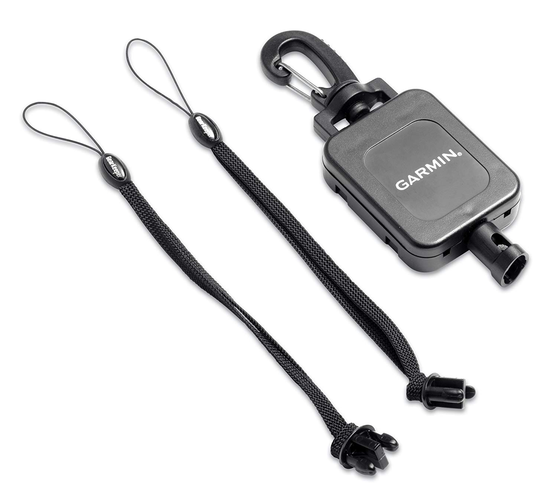 Garmin Retractable Lanyard Strap | For Dakota-eTrex-GPSMAP-Oregon-Geko | 010-10888-00 | New