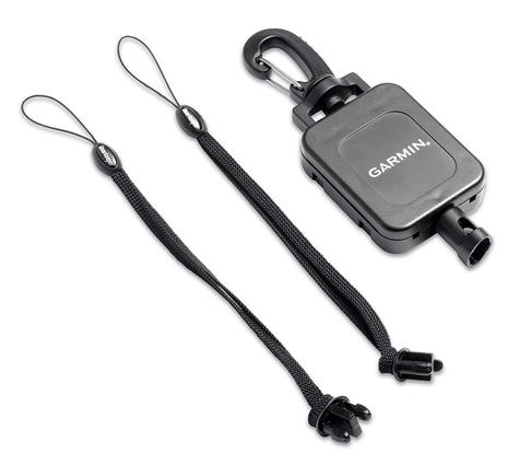 Garmin Retractable Lanyard Strap | For Dakota-eTrex-GPSMAP-Oregon-Geko | 010-10888-00 | New Thumbnail 1