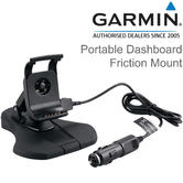 Garmin Friction Mount Kit with Speaker | For Montana 600/610/650/650t/680/680t | New