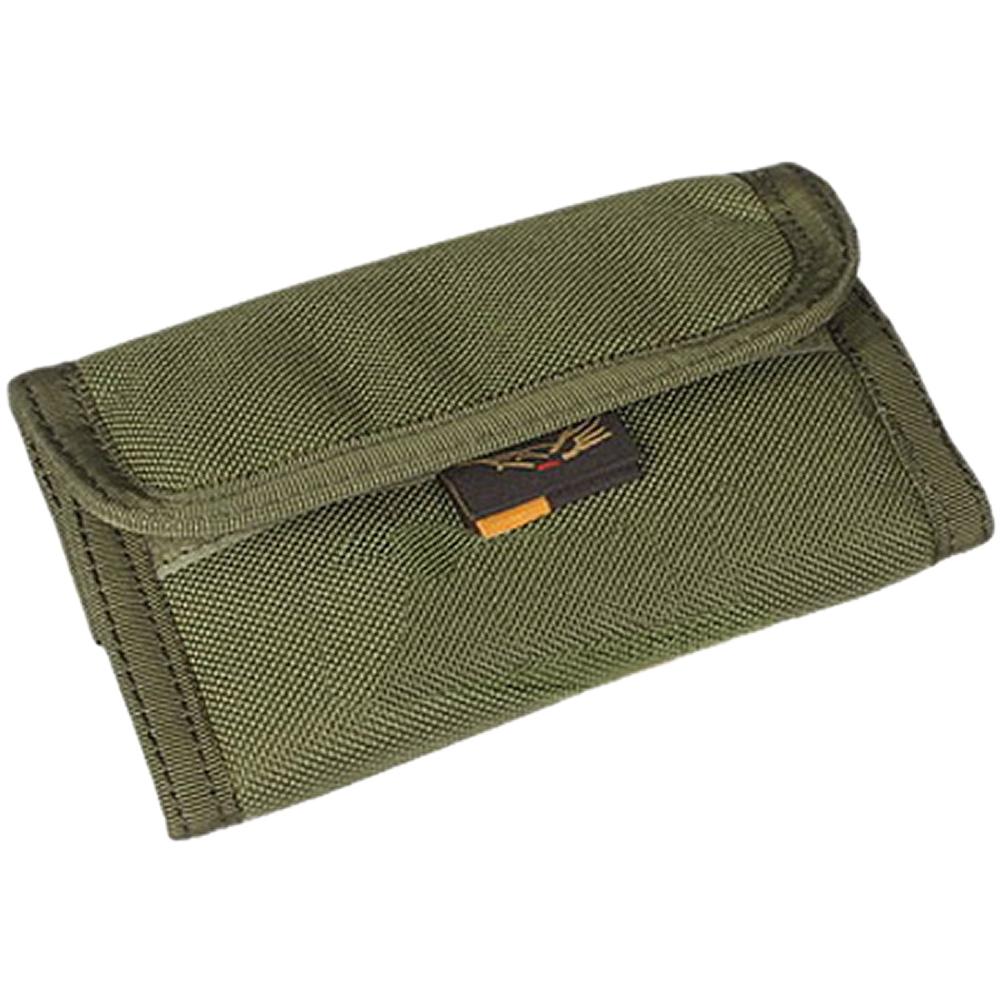 Flyye Army EDC Wallet Mens Travel Purse Credit Cards Holder Cordura ...
