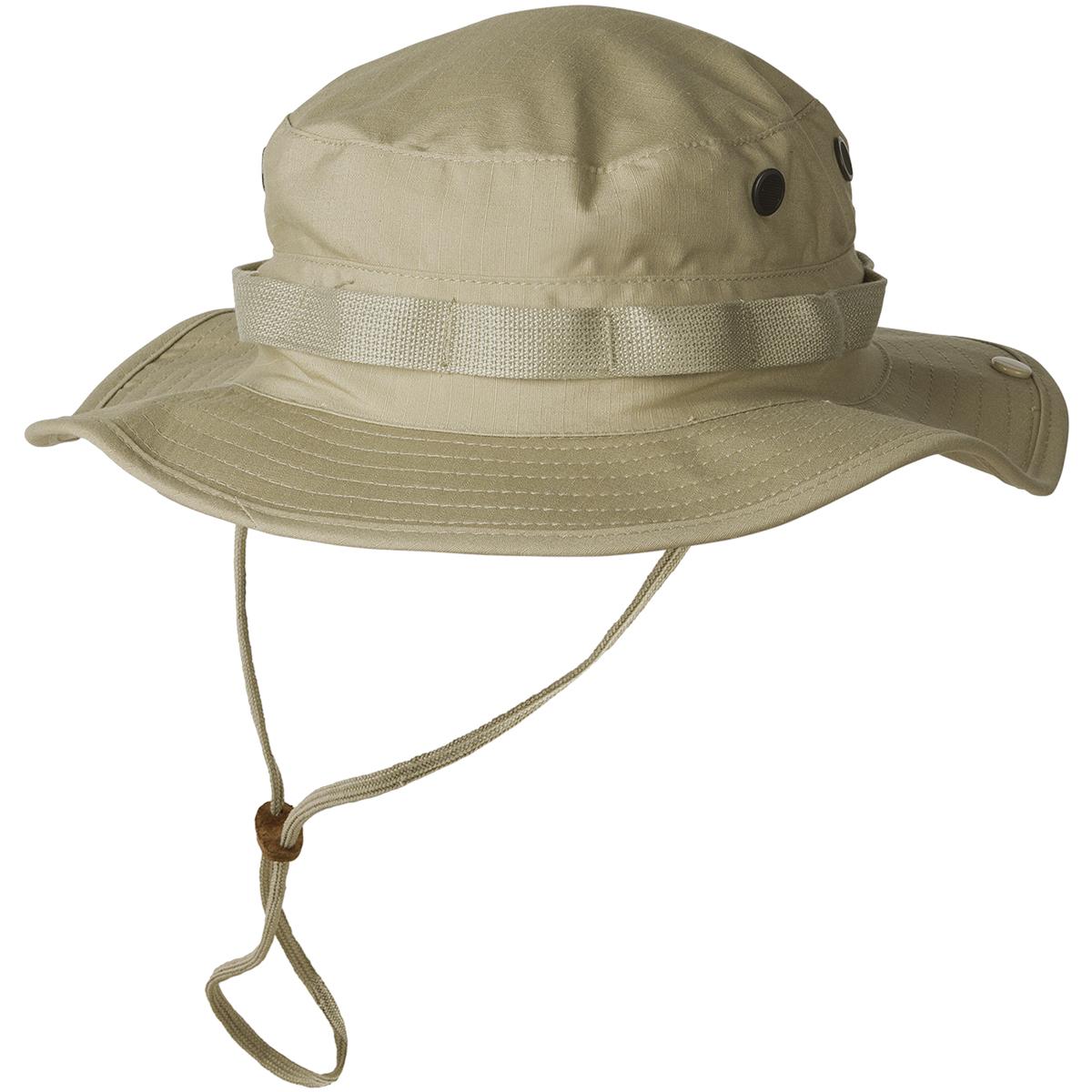 Helikon military gi boonie jungle hat army hiking fishing for Fishing boonie hat