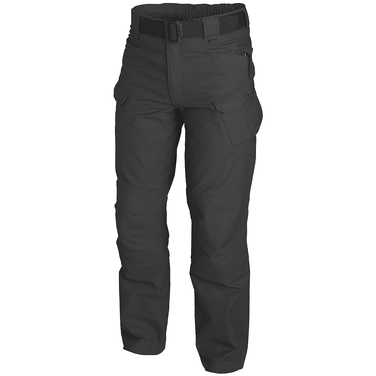 2a9dbbd8b5abbe Details about HELIKON UTP TACTICAL MENS CARGO TROUSERS COMBAT PANTS  SECURITY ARMY POLICE BLACK