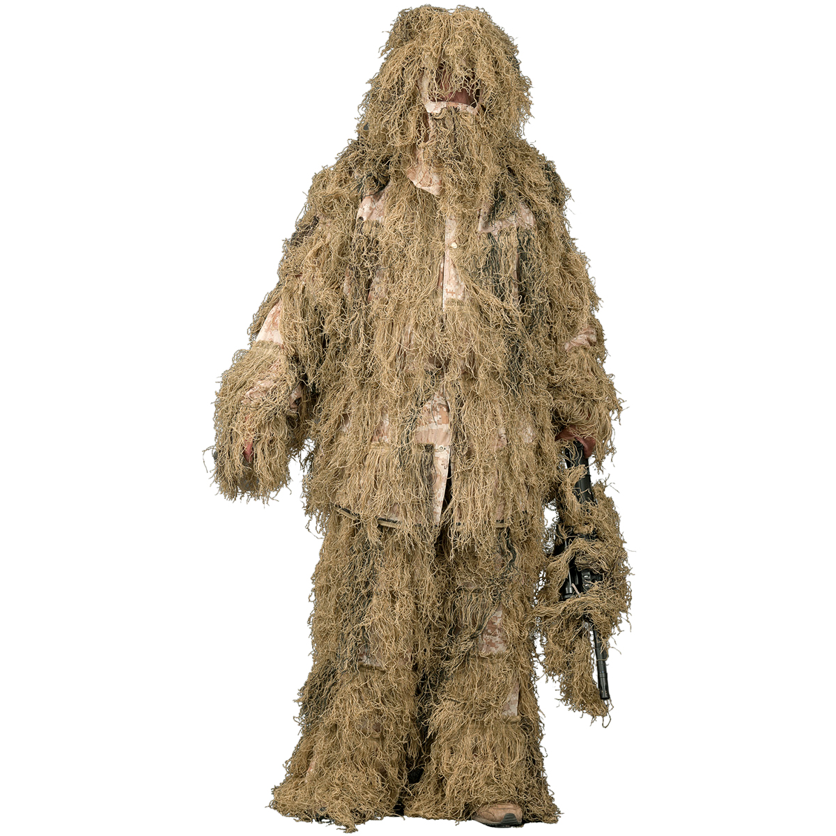 Helikon-Ghillie-Yowie-Suit-4-Pcs-Set-Airsoft-Hunting-Digital-Desert-Camouflage