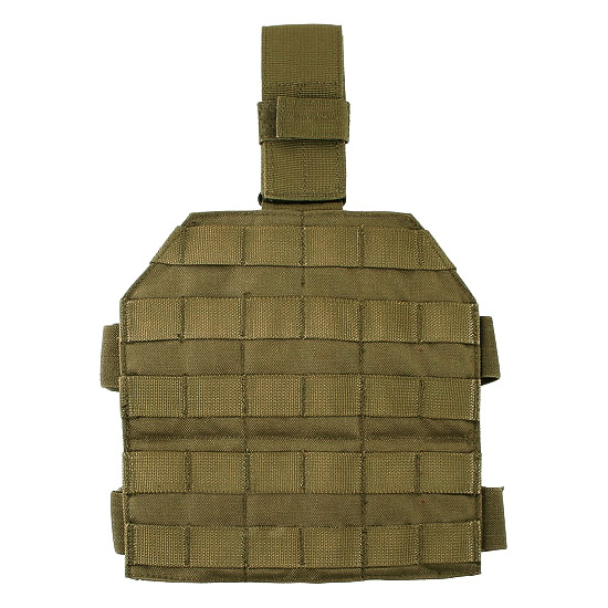 flyye arm e combat molle leg panel airsoft syst me modulaire cordura coyote brun ebay. Black Bedroom Furniture Sets. Home Design Ideas