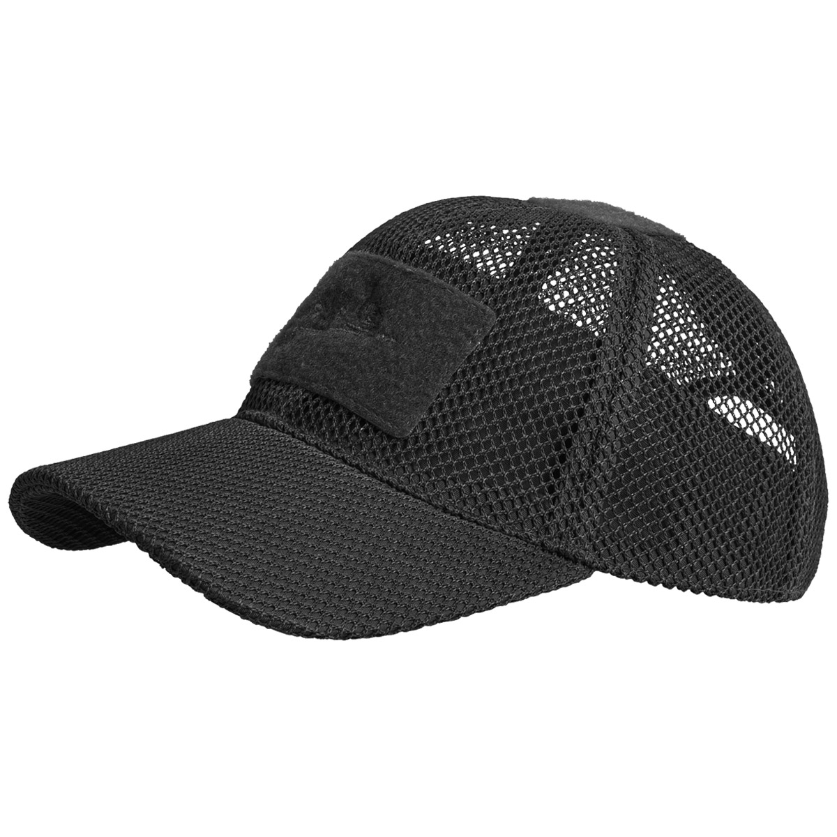 Details about Helikon Tactical Mesh Baseball Cap Breathable Hat Airsoft  Hunting Security Black ccc00518ef7