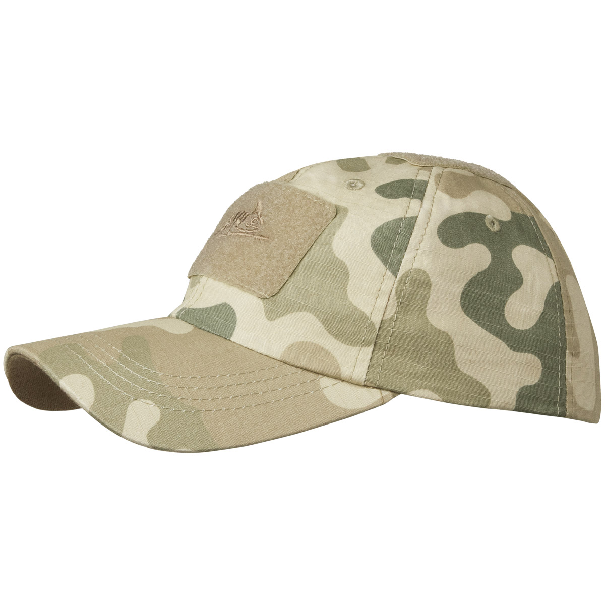 Details about Helikon Tactical Mens Baseball Cap Army Military Hat Airsoft  Polish Desert Camo c372124d2a2