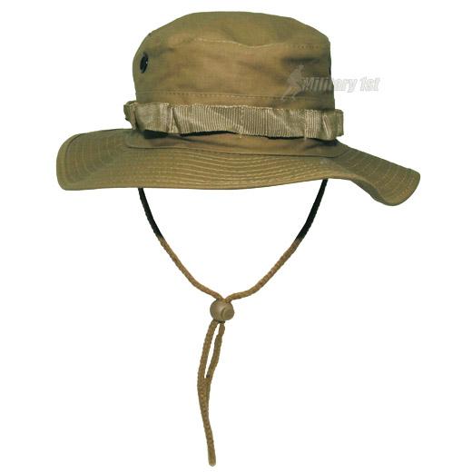 f93314d8507 Classic us combat army style gi boonie bush jungle hat sun cap jpg 520x520 Jungle  hat