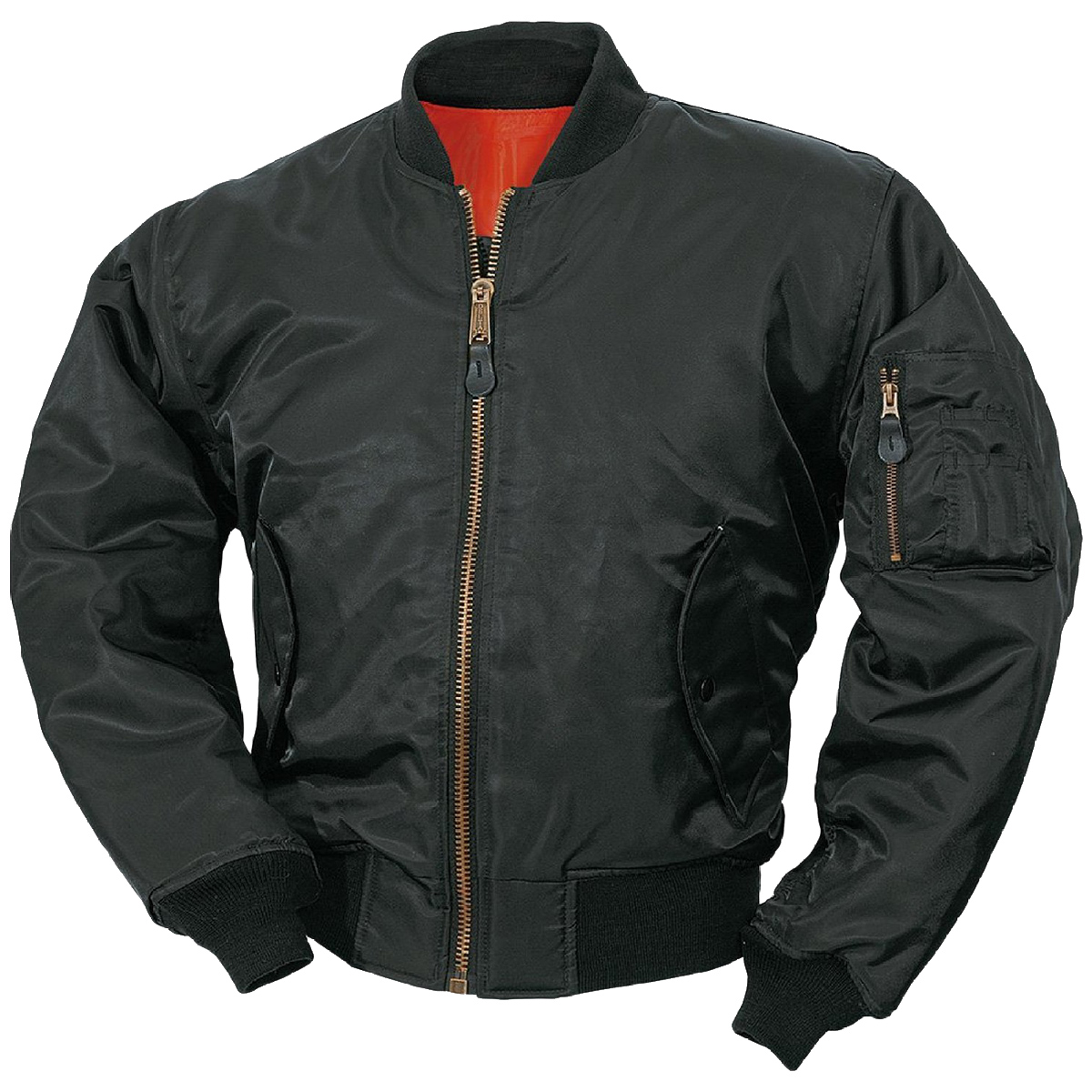 A Brief History of The Bomber Jacket. On May 9, a leather flight jacket known as military specification number was adopted as standard issue by the US Army Air Forces. Named the Type A-2, it was an American military flight jacket designed for the forces' pilots.
