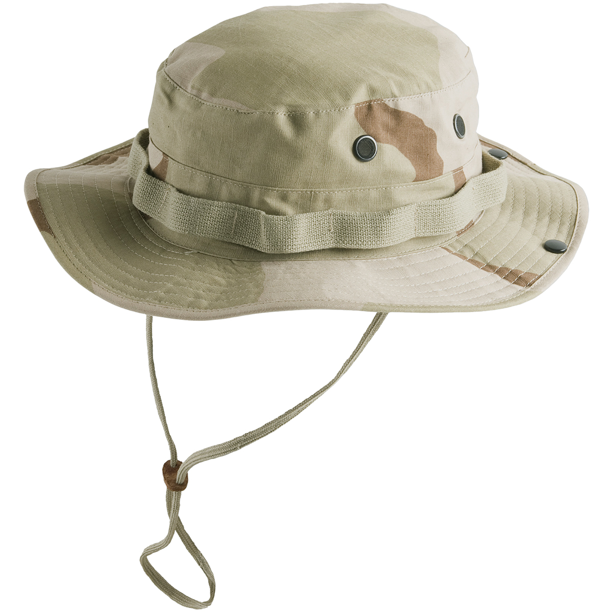 a72d37c6f96 Details about Helikon Army Combat GI Boonie Jungle Hat Hiking Cotton Ripstop  Desert Camo S-XL
