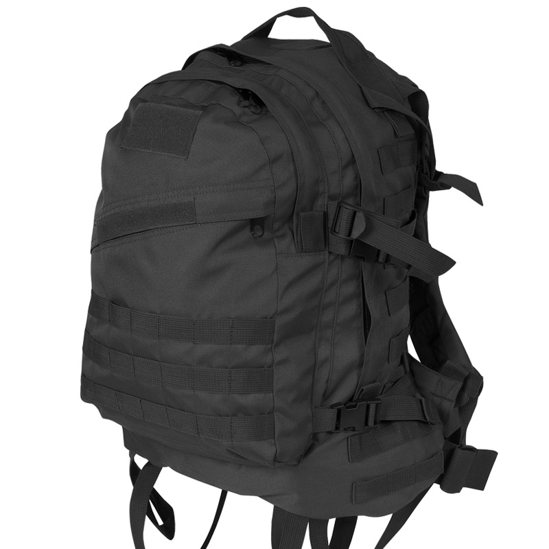 Details about VIPER SPECIAL OPS PACK TACTICAL RUCKSACK MOLLE BACKPACK  HIKING CAMPING 45L BLACK f865354ddef8a