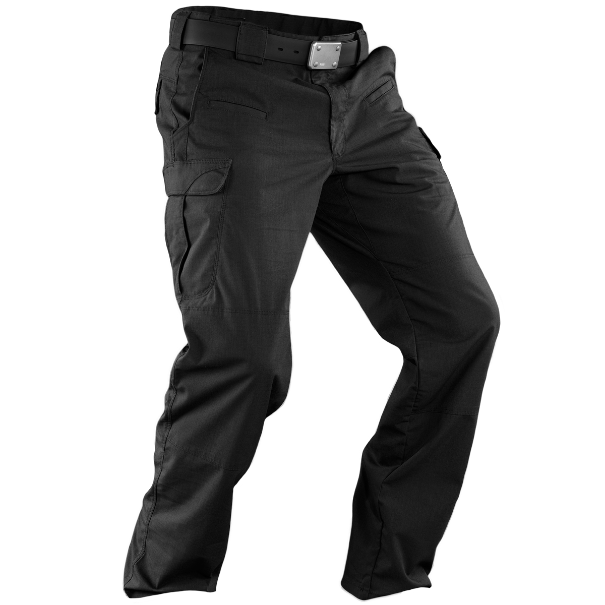 The Stryke Pant with Flex-Tac is another breakthrough pant exclusively from Tactical. Featuring quick access, low-profile angled pockets, a self adjusting waistband, and superior stain resistance, the Stryke Pant is an ideal choice on the range, out in the field or even at the gym.