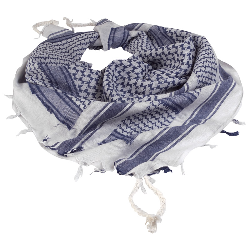 Tactical Shemagh Military Style Shermag Head Scarf Patrol Keffiyeh