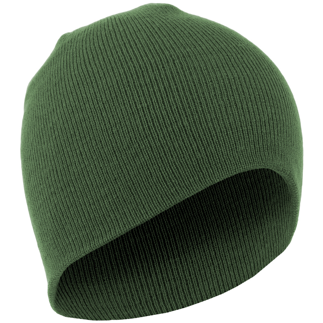 Sentinel COLD WEATHER ARMY TACTICAL ACRYLIC KNIT WATCH CAP WARM UNISEX BEANIE  HAT OLIVE 6e00e0fc99e