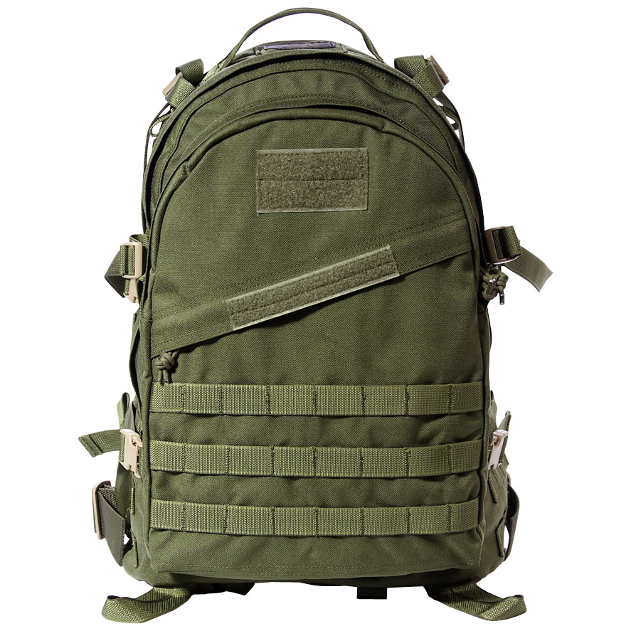 FLYYE TACTICAL AIII BACKPACK MOLLE RUCKSACK HIKING CAMPING DAY PACK ...