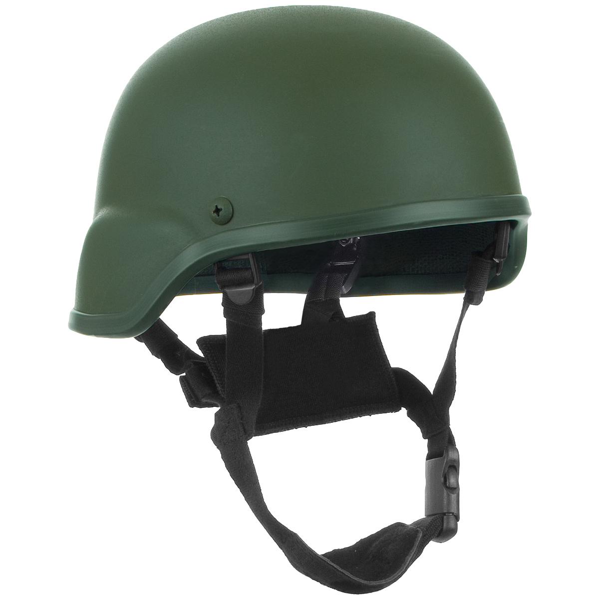 Dating the M1 Steel Helmet