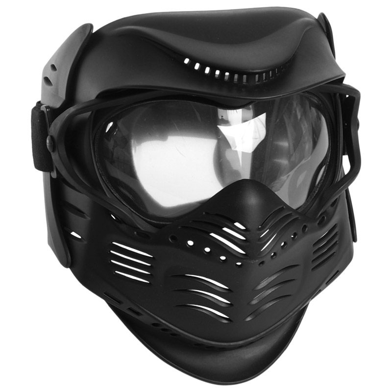airsoft masks coloring pages | Tactical Combat Protective Face Mask Paintball Airsoft Mil ...