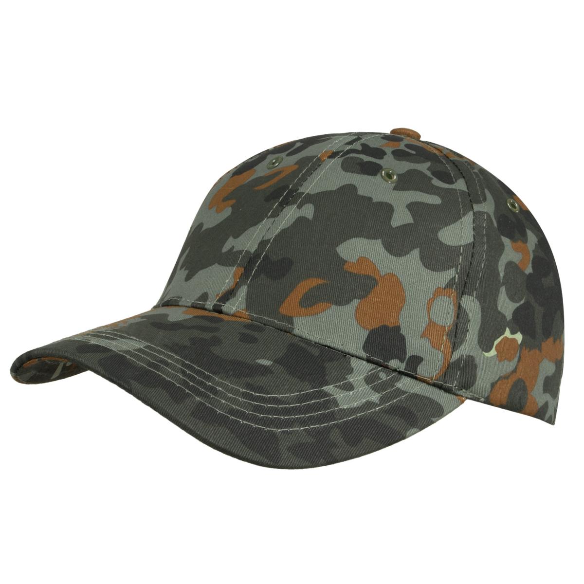 14200137 Details about KIDS ARMY MILITARY CADET BASEBALL CAP BOYS COMBAT HAT CAMPING  BW FLECKTARN CAMO