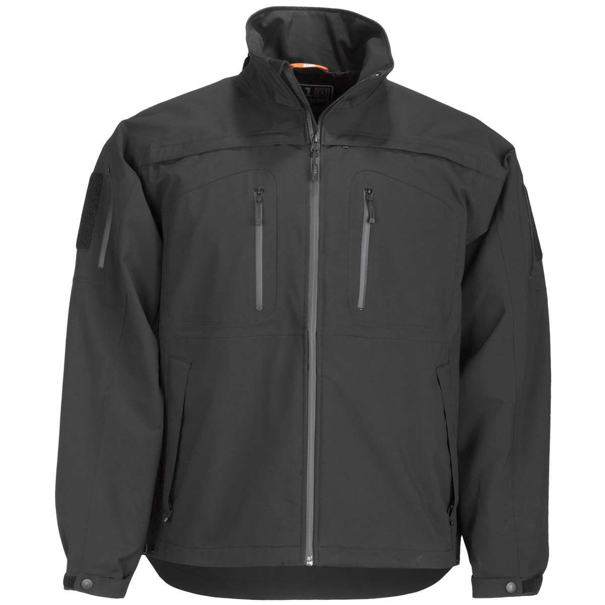 5.11 TACTICAL SABRE 2.0 MENS SOFT SHELL JACKET WIND ...