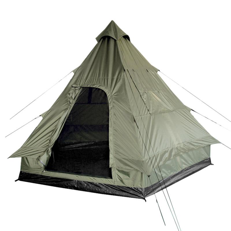 Piramide tenda tipi indian festival stile campeggio di for Tipi di stile