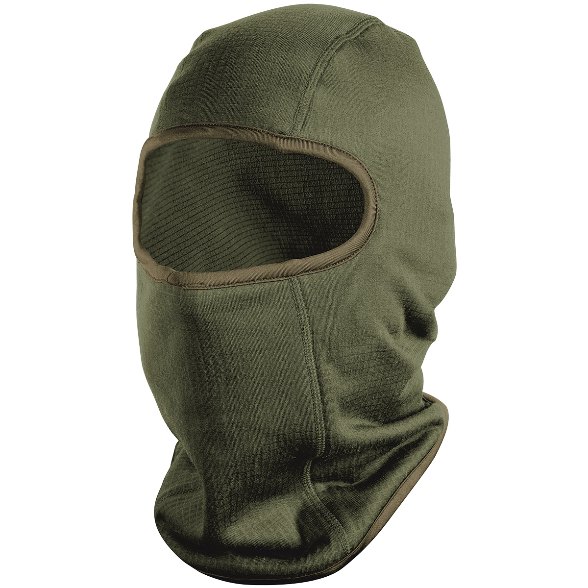 Details about Helikon Warm Tactical Winter Combat 1 Hole Balaclava Extreme Cold  Weather Olive 4cc8521b54b