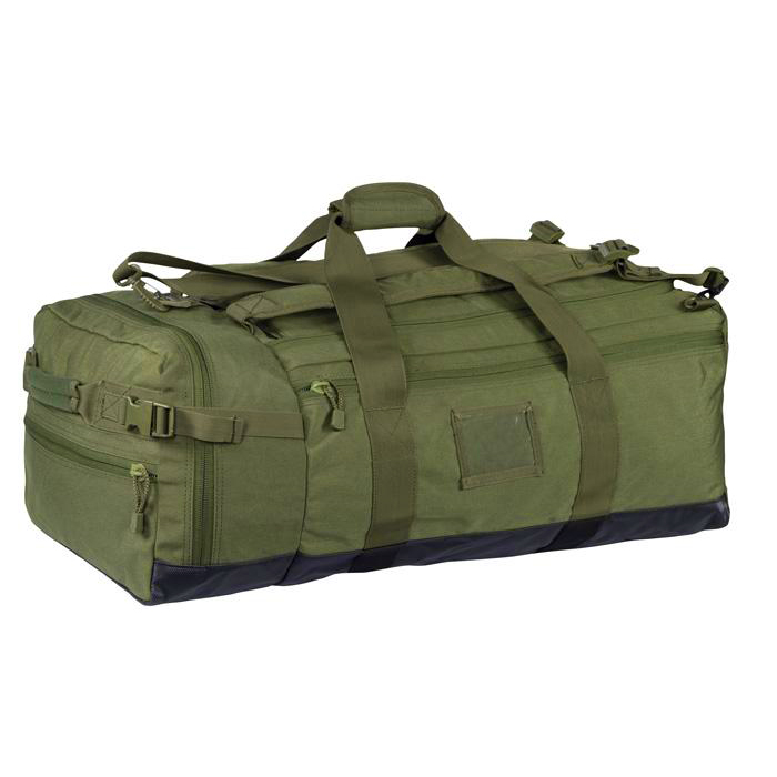 Sentinel Condor Colossus Large Duffle Bag Hydration Backpack Tactical Handbag Olive Drab