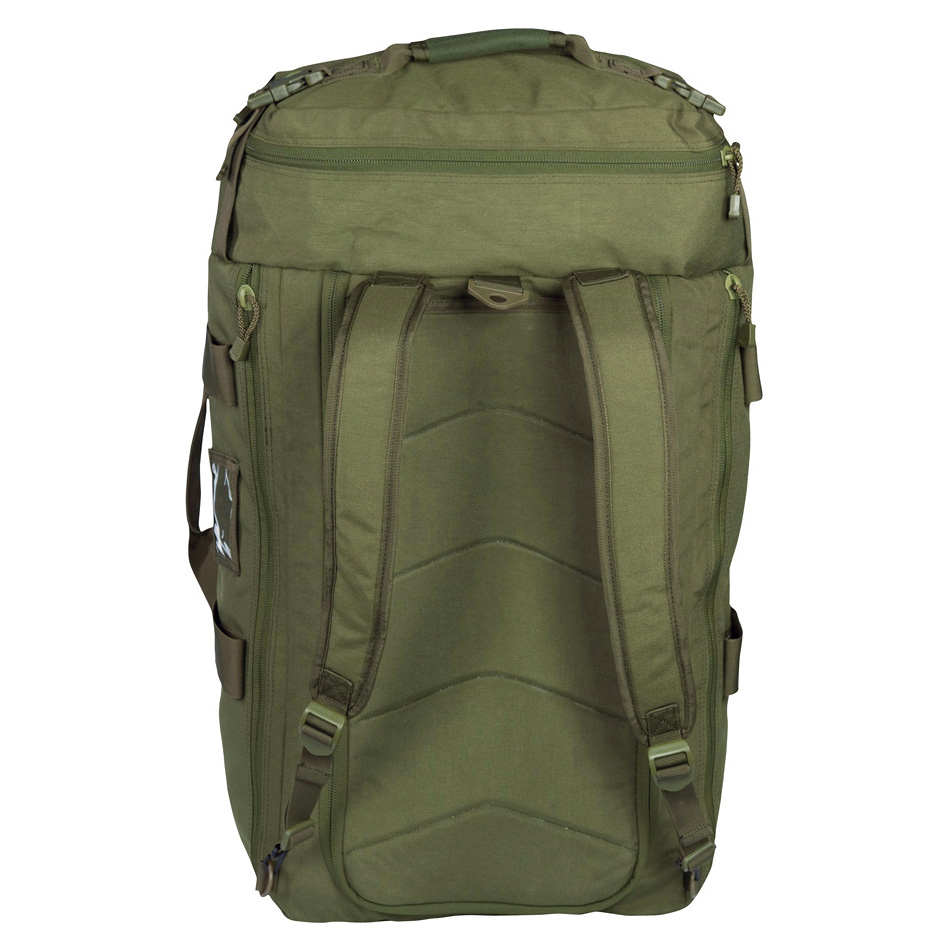 5b162792f518 Sentinel Condor Colossus Large Duffle Bag Hydration Backpack Tactical  Handbag Olive Drab