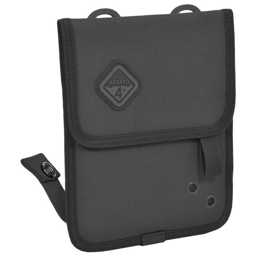 Sentinel Hazard 4 Launchpad Mini Sleeve For Ipad Kindle Padded Tactical Molle Black