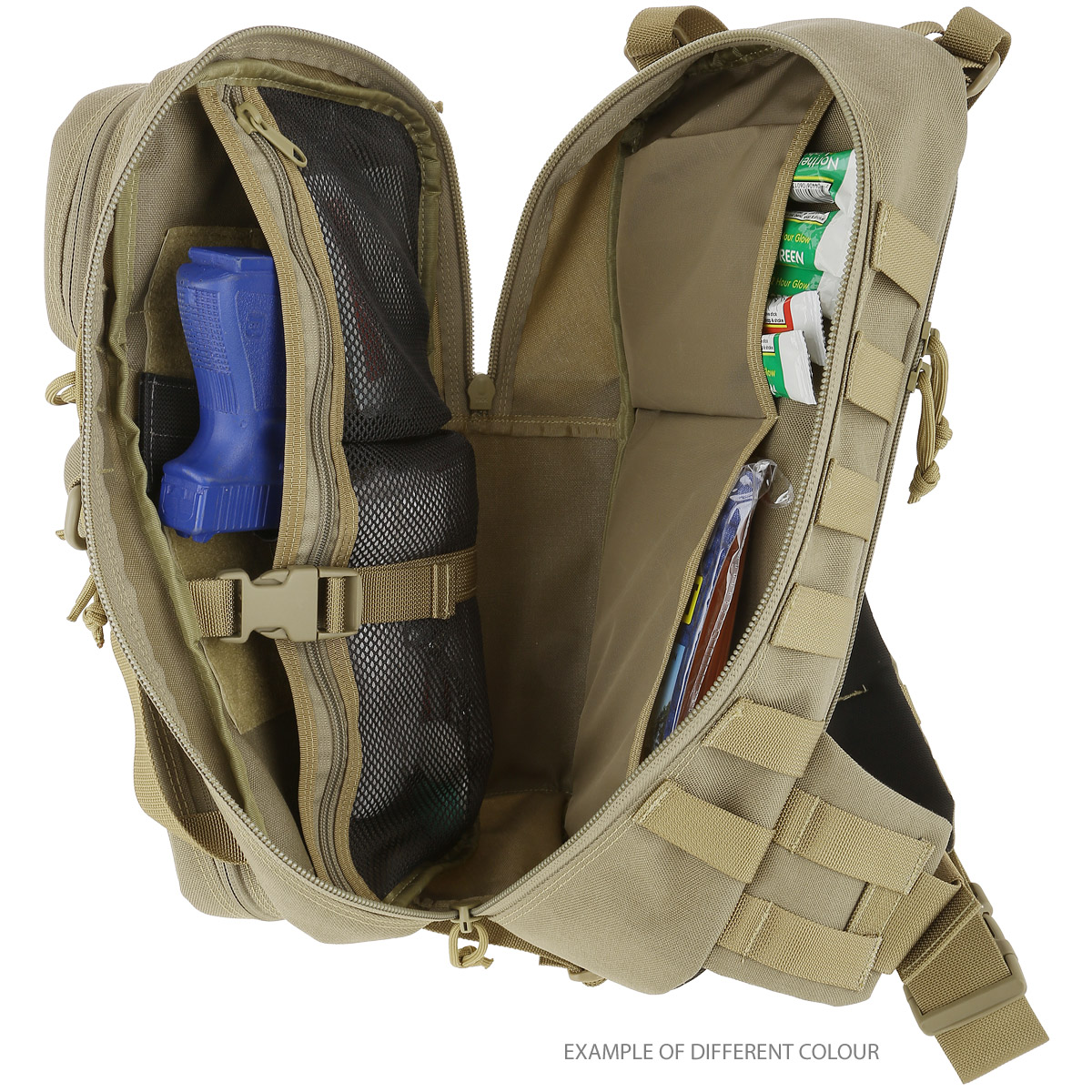 Maxpedition Sling Backpack – Patmo Technologies Limited
