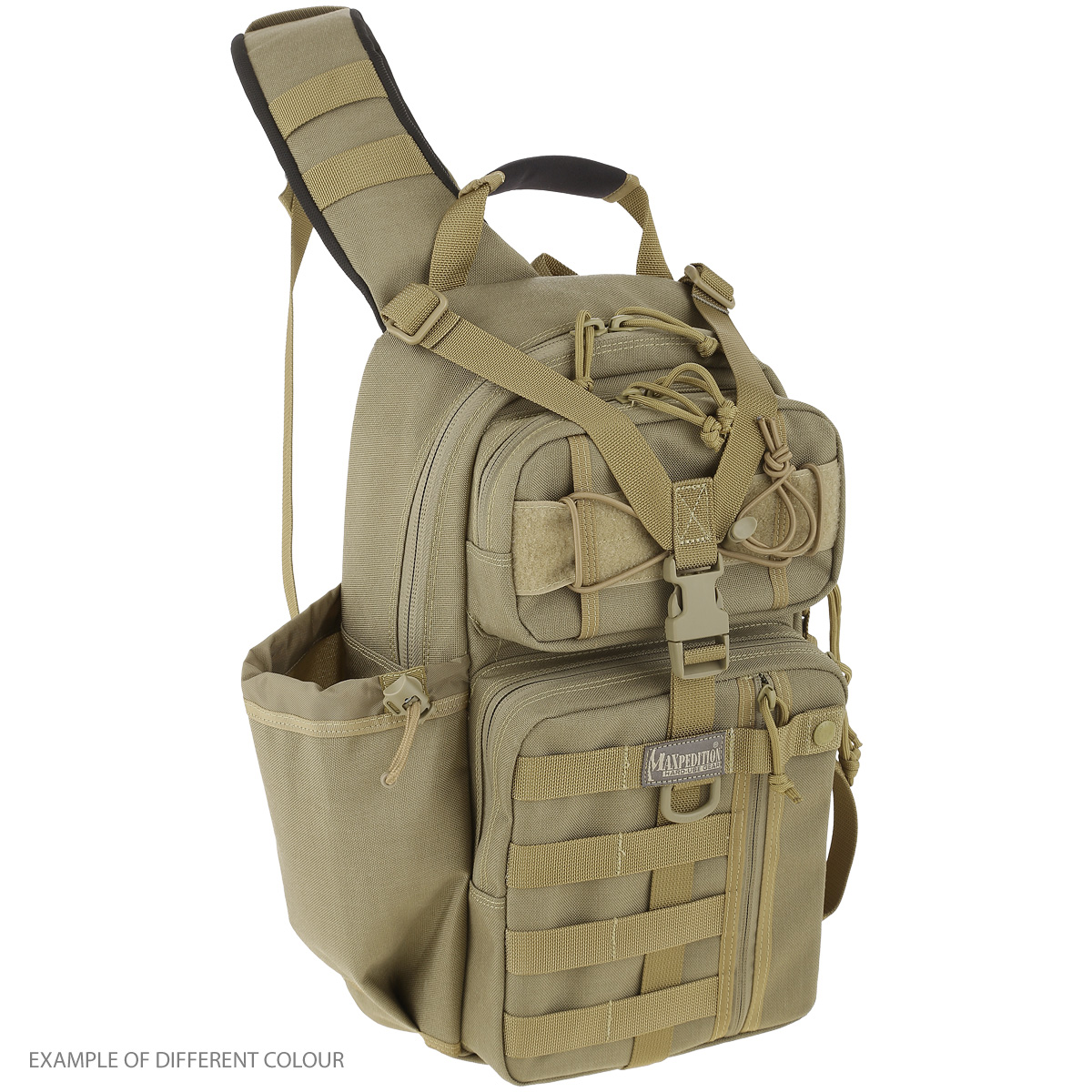 Maxpedition Sitka Gearslinger Hydration Sling Pack Tactical CCW ...