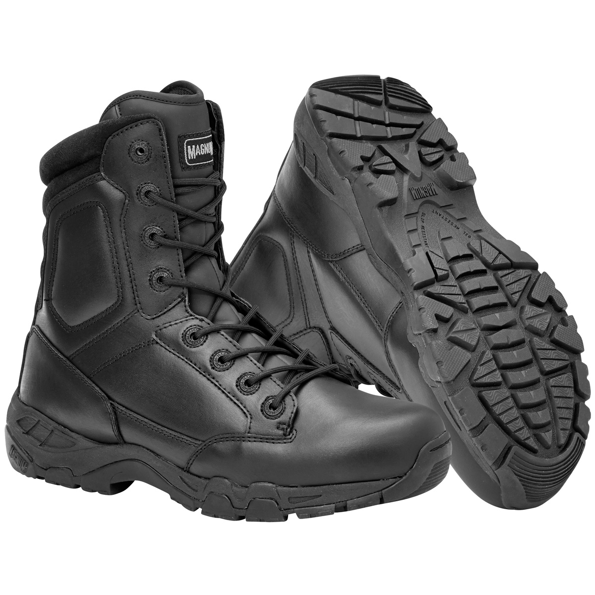 Magnum Viper Pro 8.0 Leather Waterproof Outdoor Boots C81s6570
