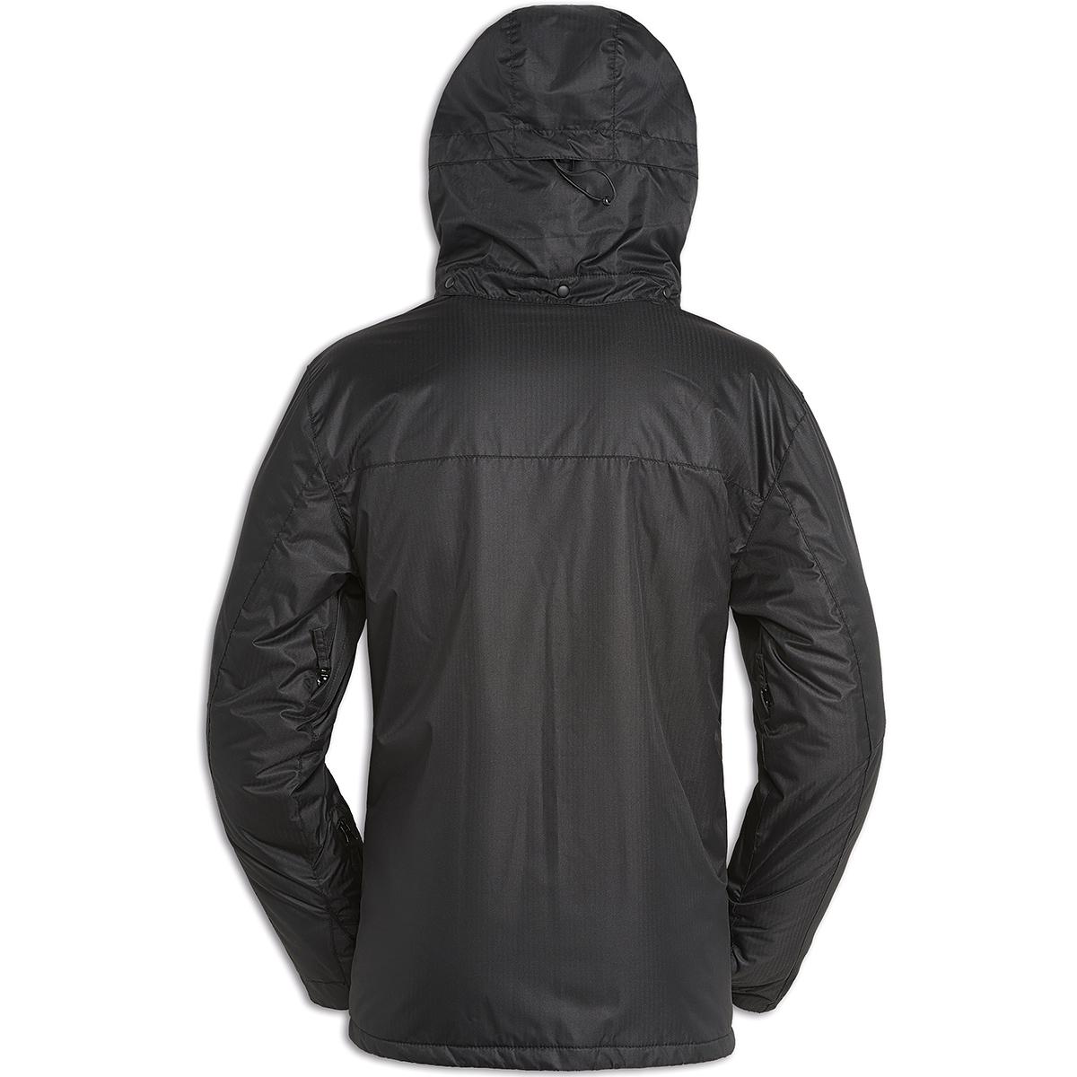 Details zu Brandit Herren Wasserdichte Regen Warm Polizei Softshell Sicherheit Mantel Jacke