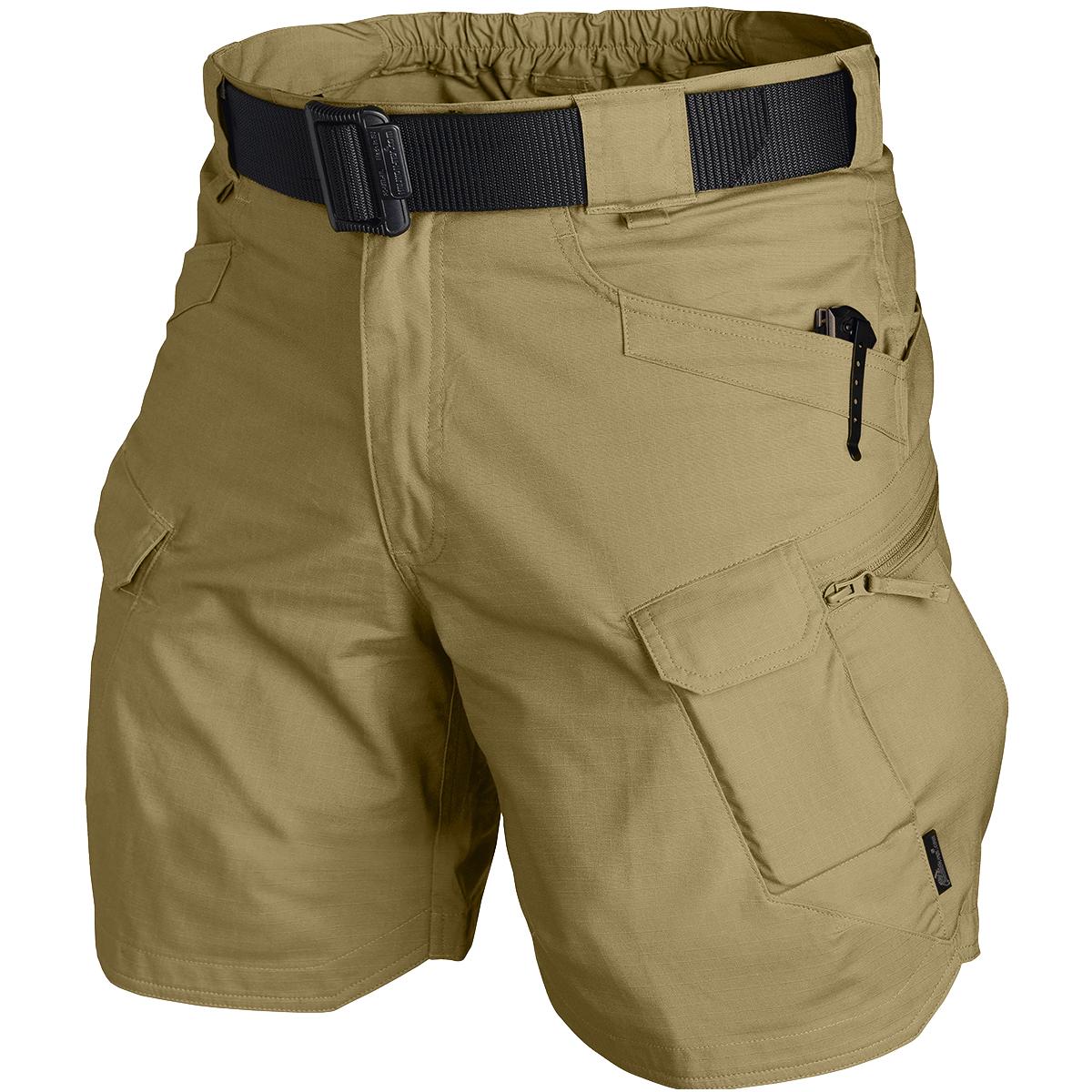 Pantalones Cortos Tacticos Off 68