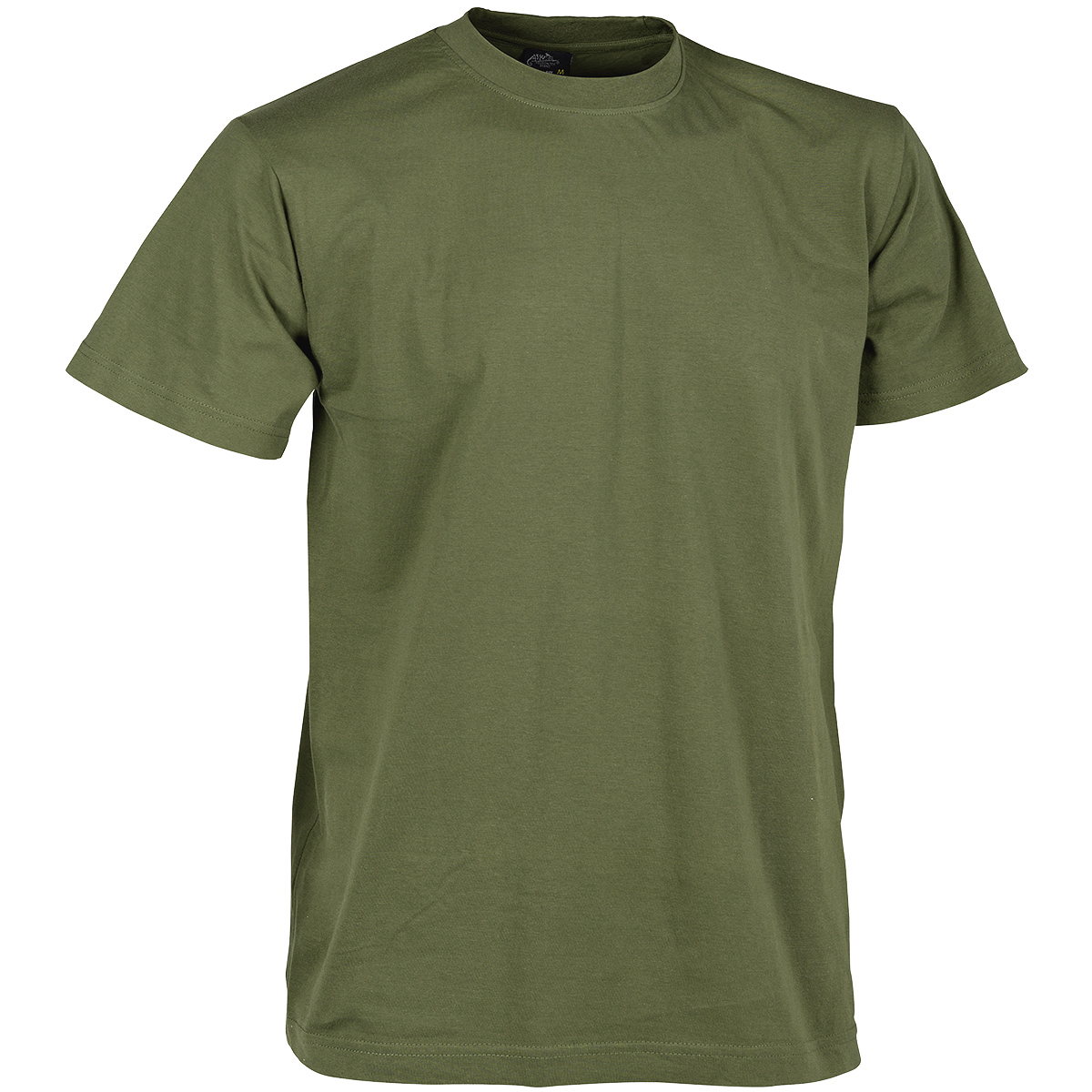 Details about Helikon Army Patrol Mens T-Shirt Military Work Wear Top  Cotton US Green OD S-3XL 14c39b8acb4