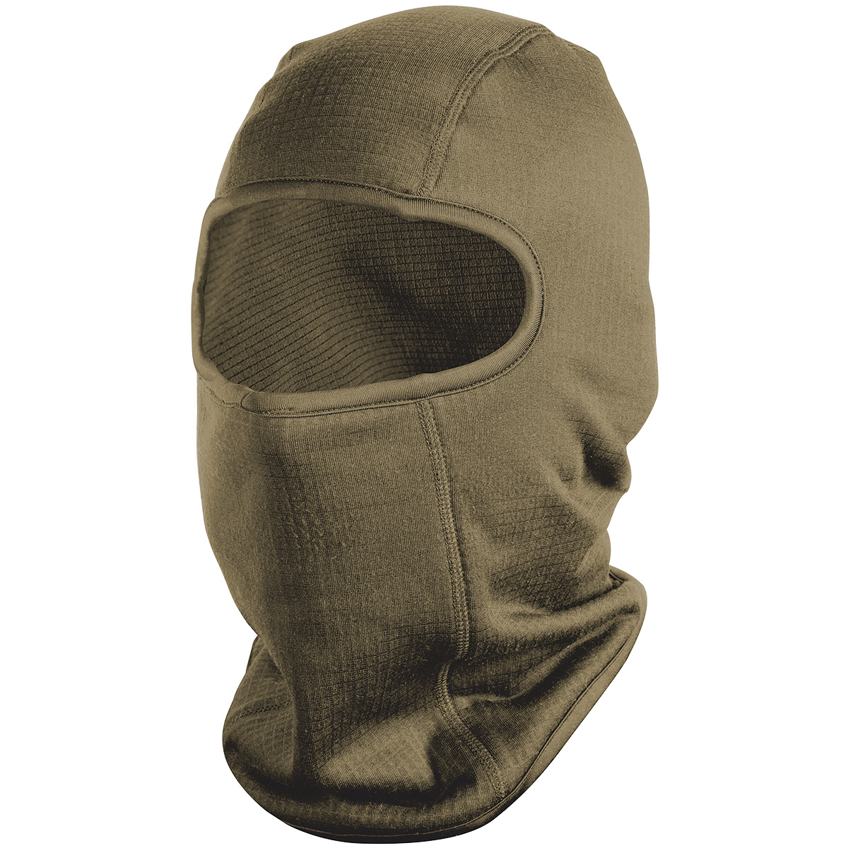Sentinel HELIKON COLD WEATHER FACE MASK WARM 1 HOLE TACTICAL ARMY WINTER  BALACLAVA COYOTE fc50fc1f8a6