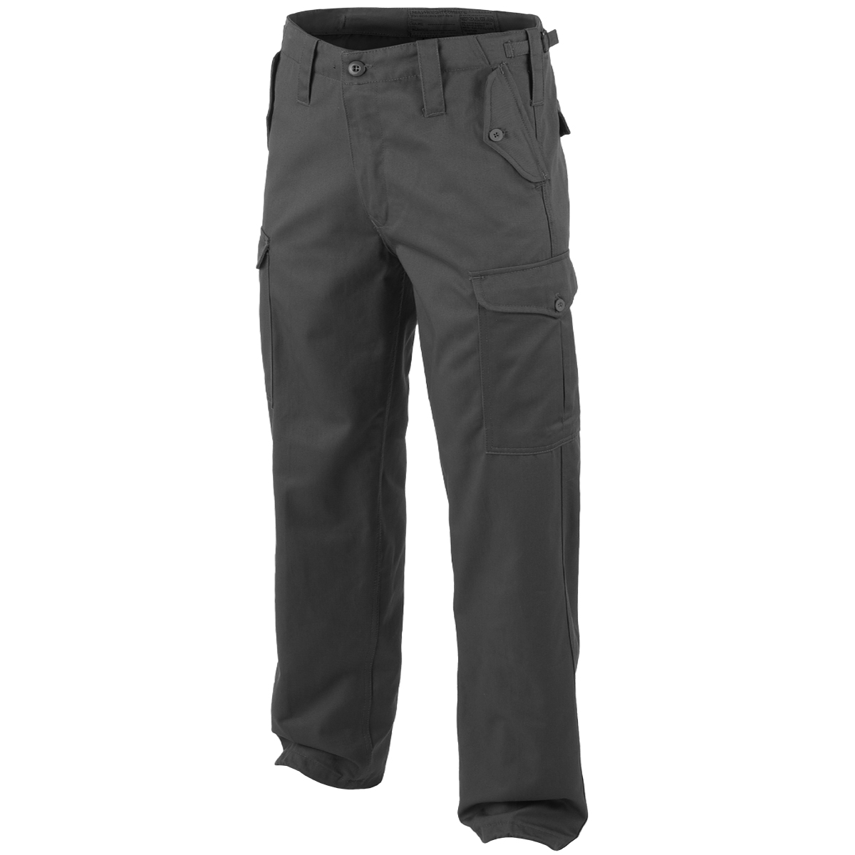 Highlander Heavy Weight Patrol Combats Mens Cargo Trousers