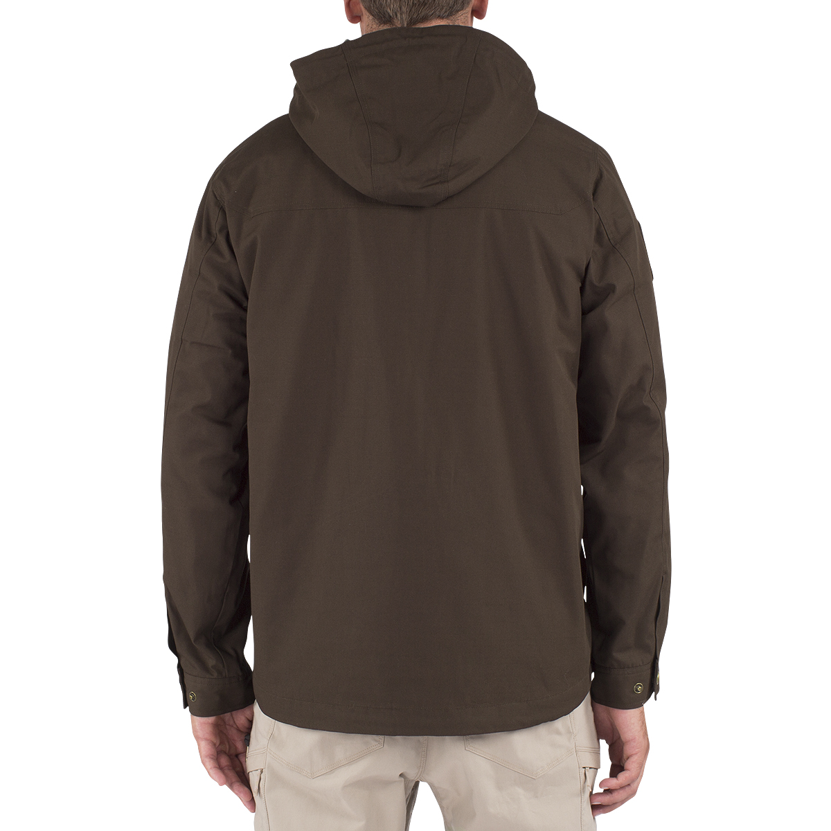 5.11 Taclite Anorak Tactical Military Concealed Carry Hooded ...