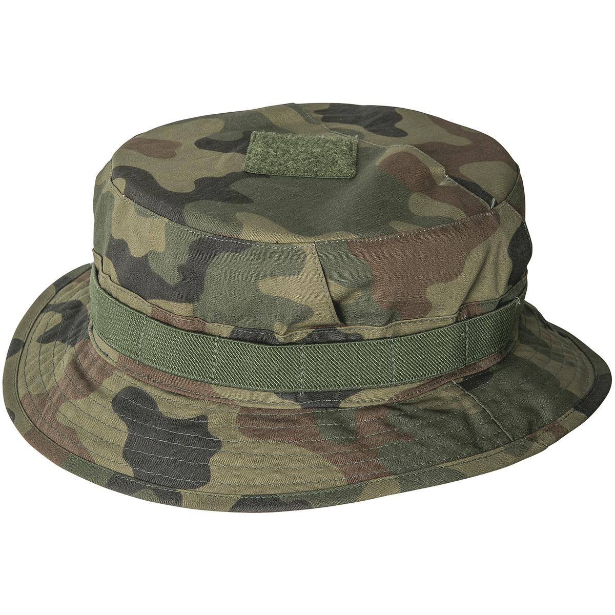 Helikon Tactical Military Cpu Hat Hiking Ripstop Sun Cap