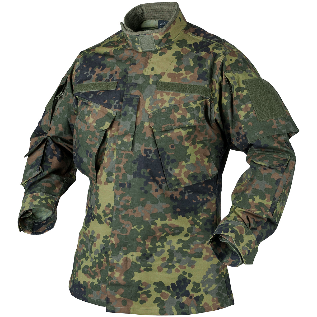 Helikon Cpu Shirt Flecktarn Helikon Cpu Military 1st