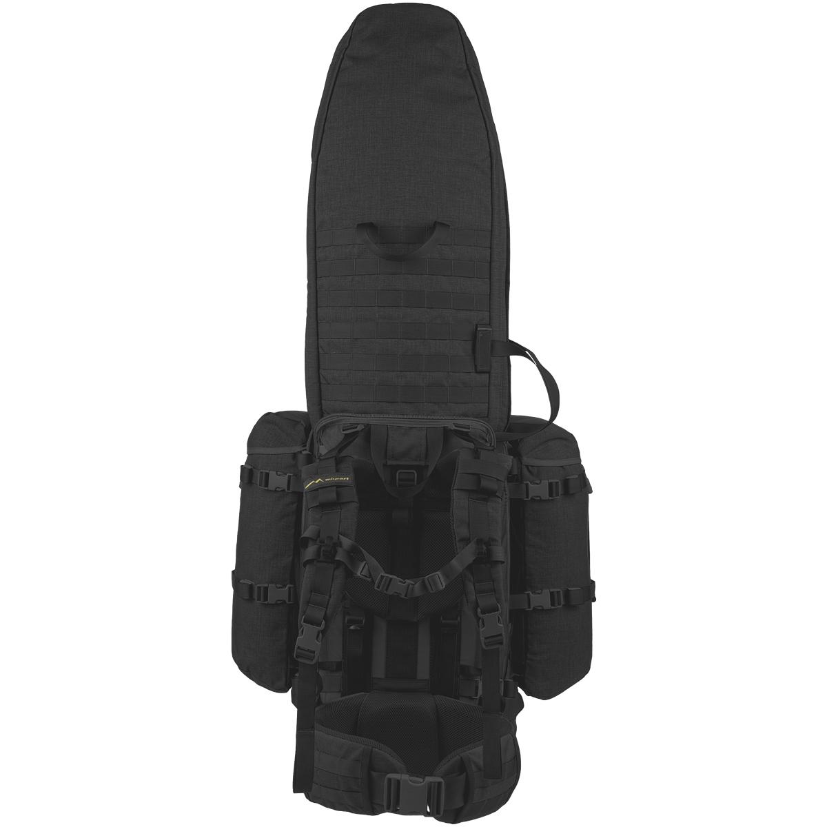 Wisport Shotpack 65L Mochila Francotirador Caza Del Bolso Patrulla ...