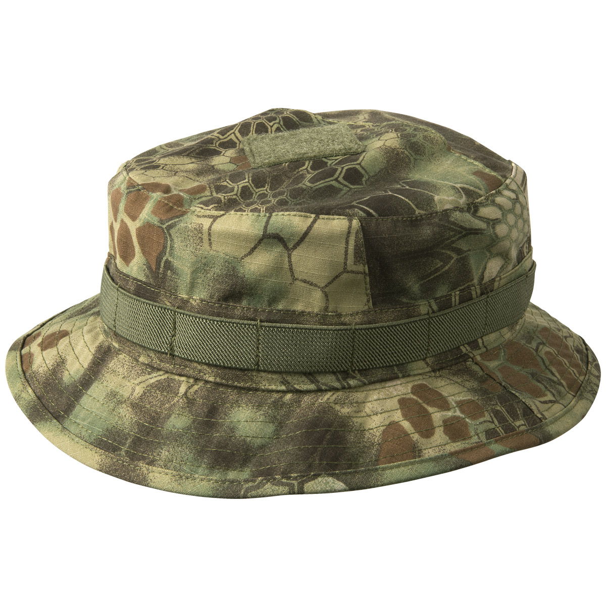 Sentinel Helikon CPU Boonie Jungle Hat Army Hunting Shooting Cap Ripstop Kryptek  Mandrake 268826b1995