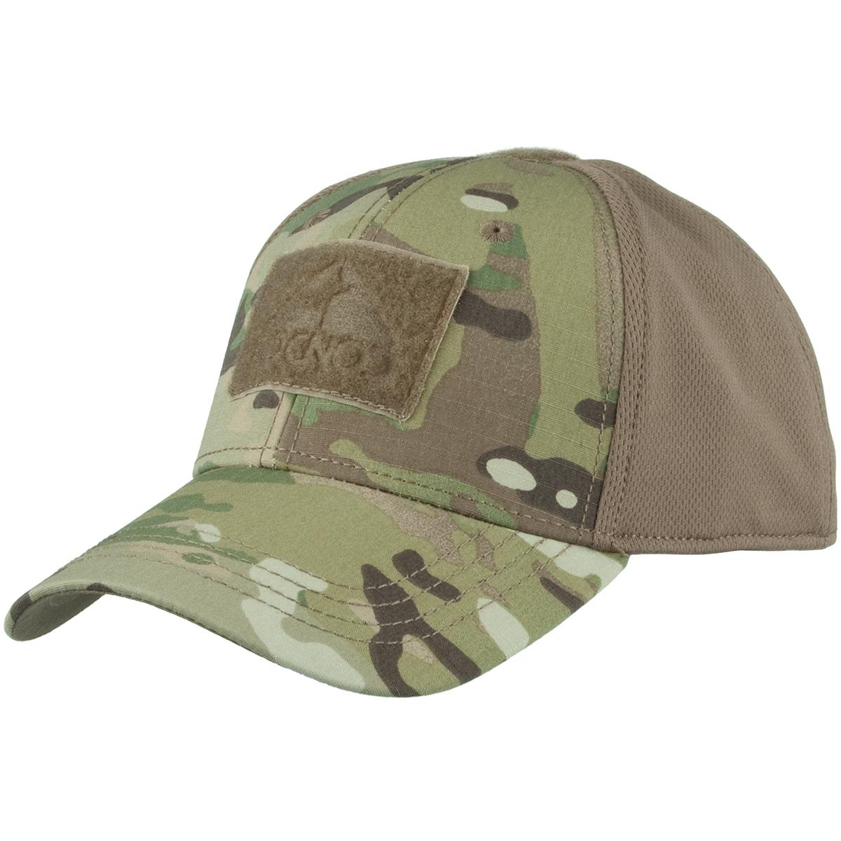 2636eae8212e3 Sentinel Thumbnail 1. Sentinel CONDOR FLEX BASEBALL ARMY CAP MILITARY  PATROL POLYCOTTON MENS HAT MULTICAM CAMO