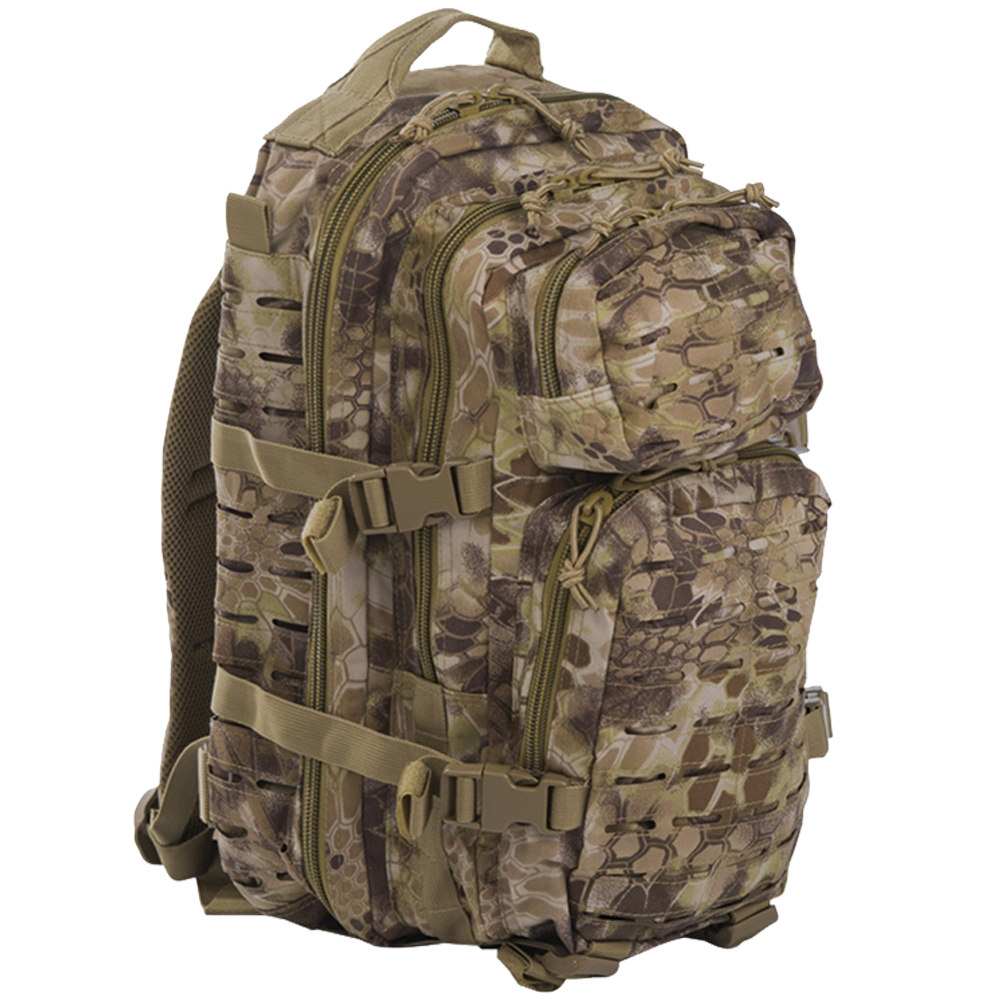 Wycoff Gear Tactical Sling Bag Pack Military Rover Shoulder Sling Backpack EDC Molle Assault Range Bags Day Pack Tan