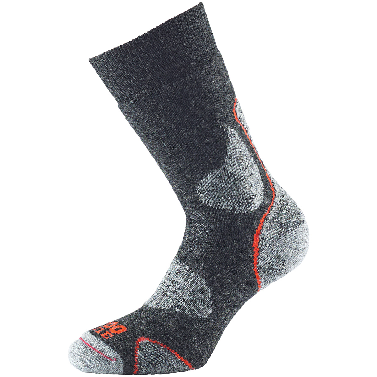 Merino Wool Mens Shoes