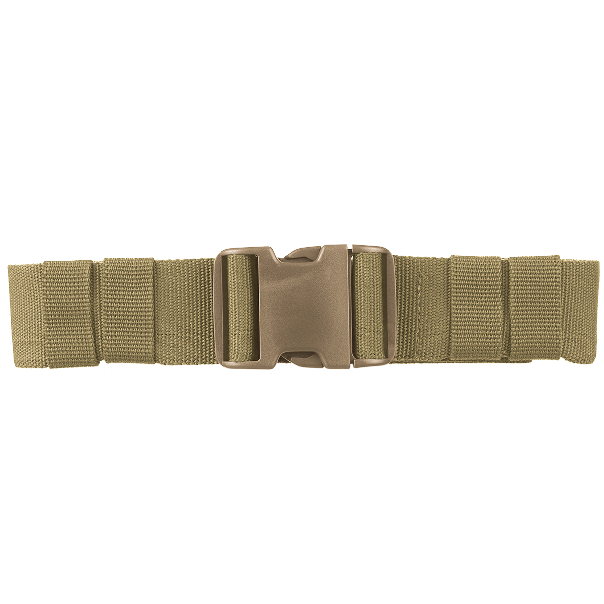 Details about MIL TEC TACTICAL HIKING ARMY MENS BELT 50MM QUICK RELEASE BUCKLE RIGGER COYOTE