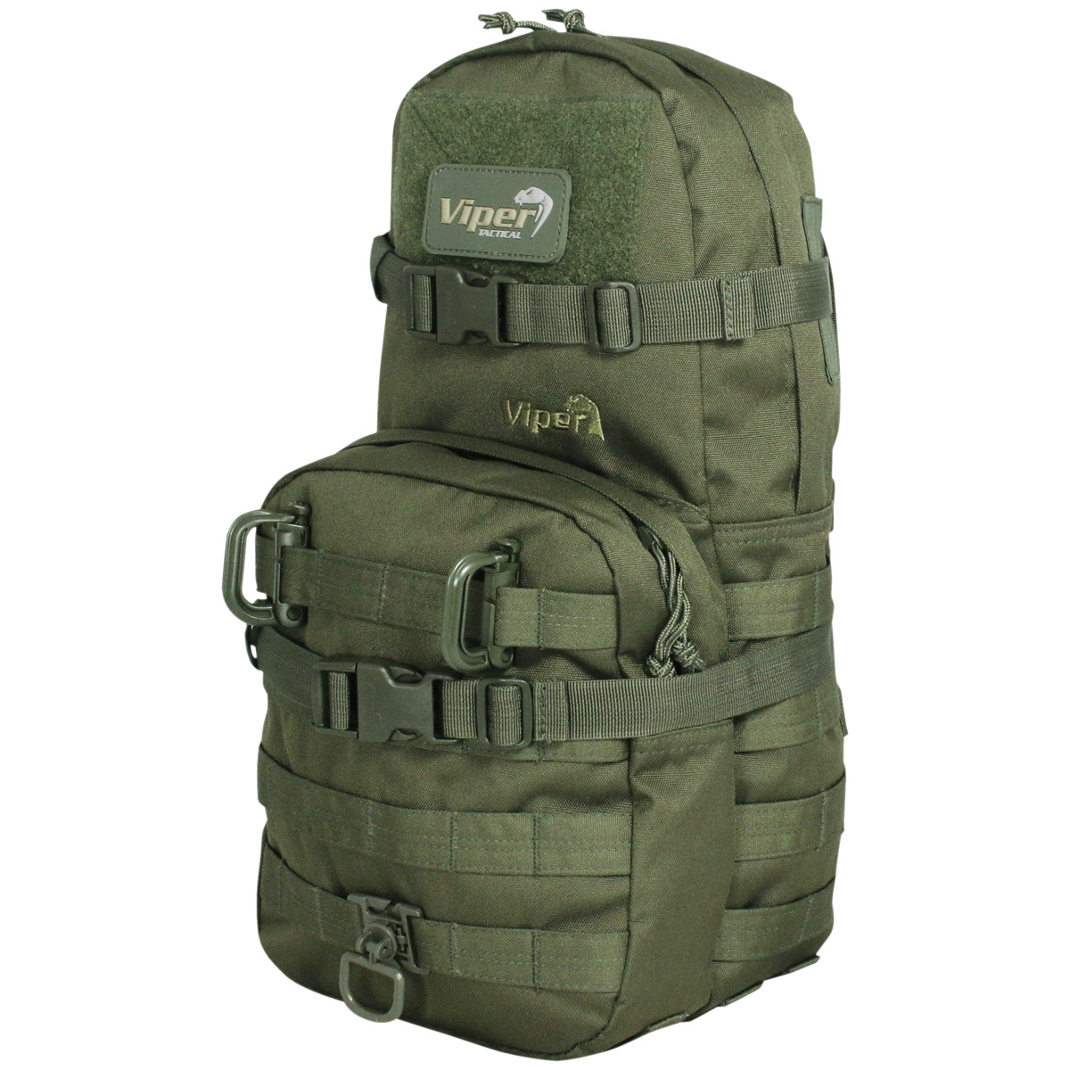 Viper One Day Modular Pack Army Molle Backpack Hydration