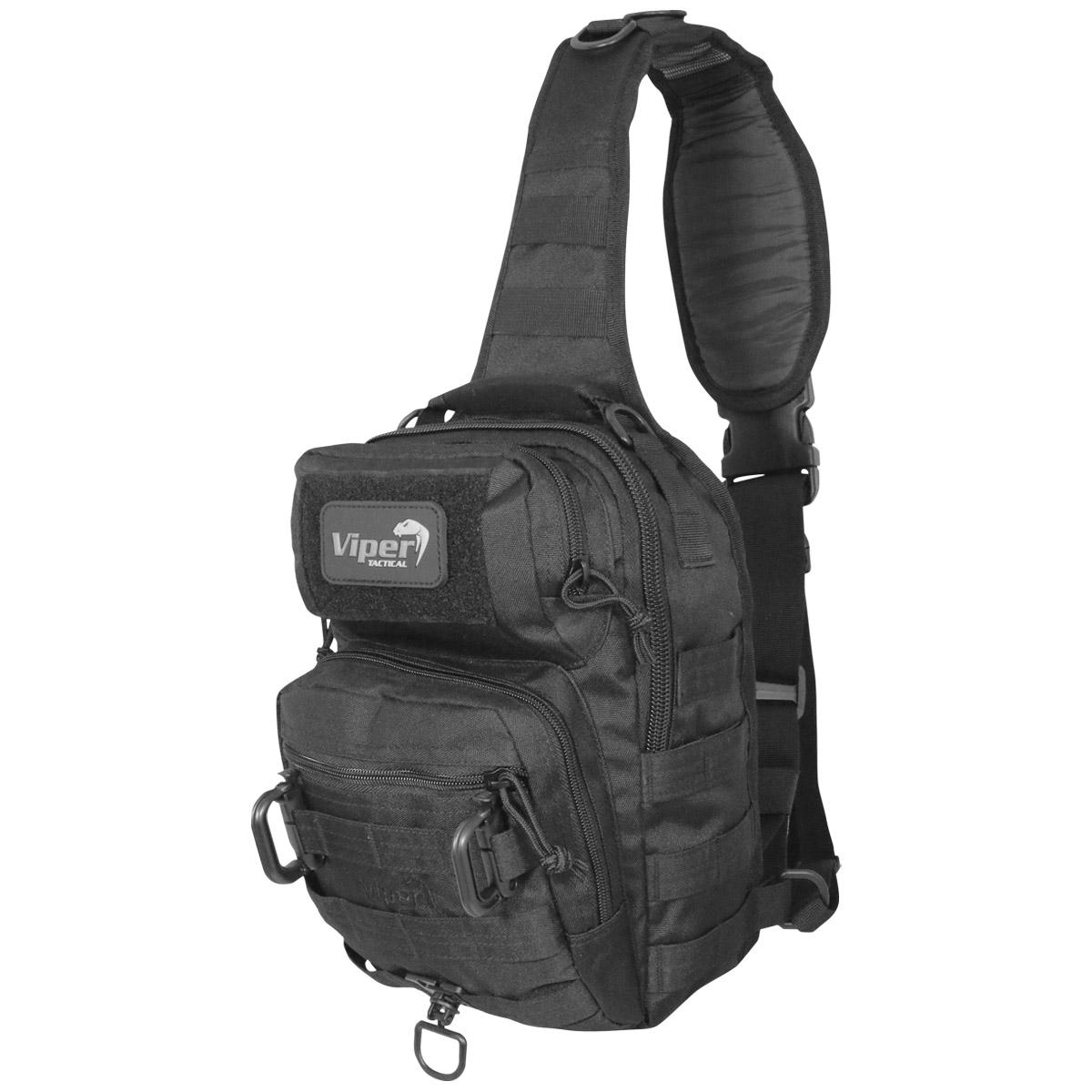 Travel Chest Bag