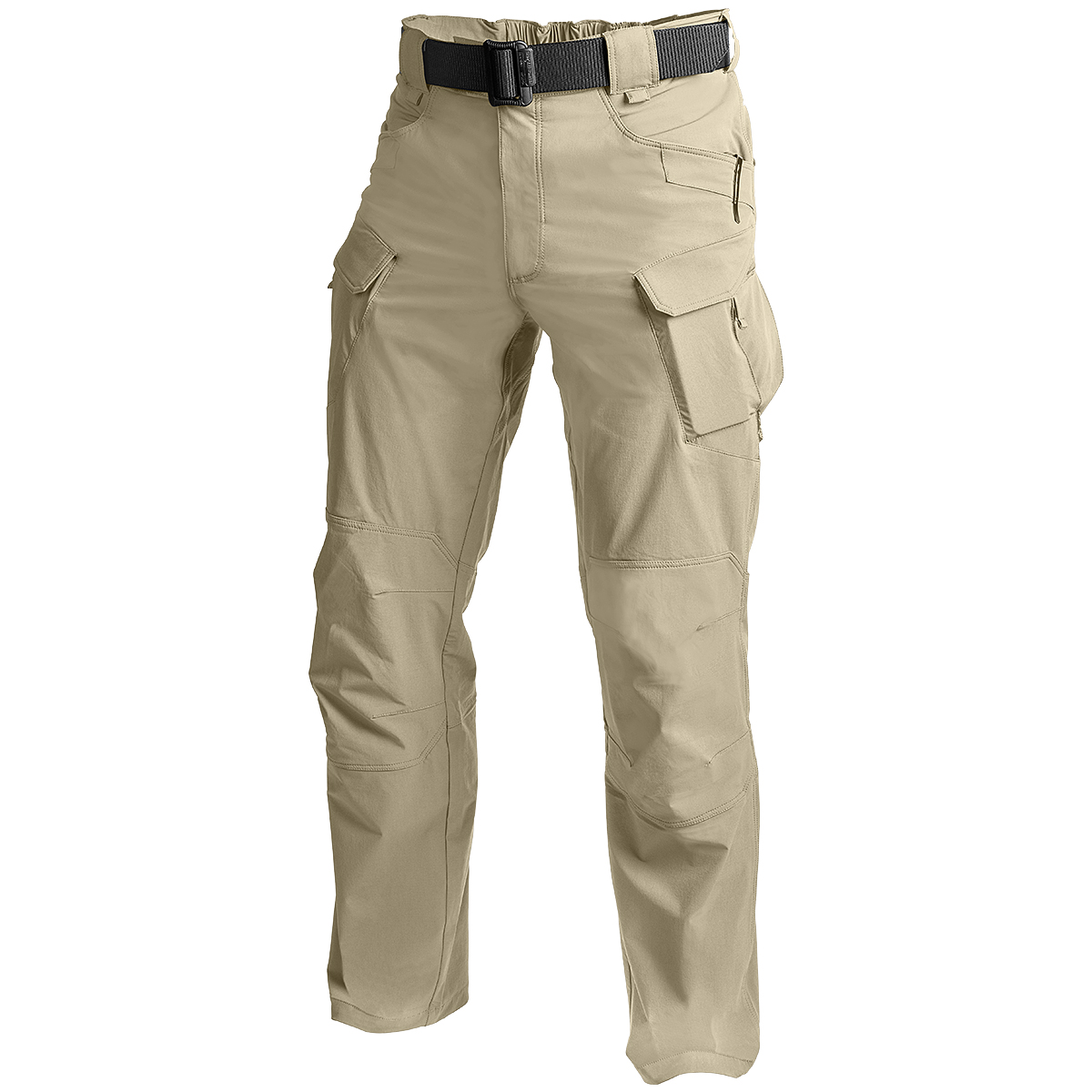 b57f3c8b2961cd Details about Helikon Outdoor Tactical Mens Cargo Trousers Hiking Fishing Combat  Pants Khaki